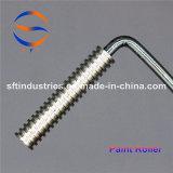 diameter 100mm van 10mm de Rollen van de Diameter van het Aluminium van de Lengte