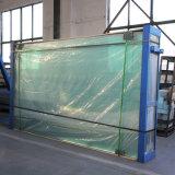 Пакет из стекла стальные торцевую крышку защитное стекло для установки в стойку