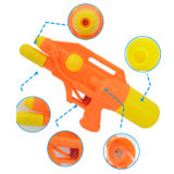 최고 작은 배트맨 대공탄막 소년 분홍색 극단적인 자동적인 거품 물총 장난감