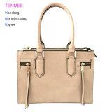 LC-016 Fashion Bag OEM/ODM Custom新しい到着の卸売のTenmeeデザイナーPUの革女性女性のハンドバッグ