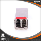 SFP+ 10GBASE-ER 40km Lautsprecherempfänger, kompatible garantierte Qualität des Cisco Systems
