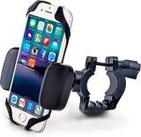 Montagem do telefone de pilha da bicicleta & da motocicleta - para o iPhone 6 (5, 6s mais), a nota da galáxia de Samsung ou o algum Smartphone & GPS