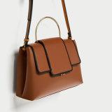 Nuevo bolso de la señora joven diseñador de la manera de la maneta del metal de la llegada