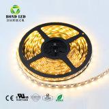 12V 24V SMD 5050 Bande LED Flexible de la corde de lumière à LED