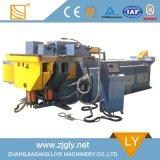 Dw168nc tubo hidráulico automático máquina de doblado/tubo de CNC Bender