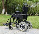 세륨 ISO를 가진 E 왕위 접히는 휠체어