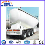 30cbm 35cbm 45cbm 50cbm 2axle 대량 시멘트 트레일러