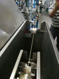 Câble plat plat d'intérieur uni-mode de fibre optique de Gjdfbv de 12 faisceaux