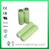 de Cilindrische Batterij van het Lithium 18650 1800mAh