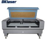 O laser de CO2 máquina de corte de madeira para o preço da placa