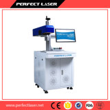 벨트 죔쇠 섬유 Laser 표하기 기계
