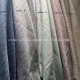 Canapé populaire pour le rembourrage de tissu