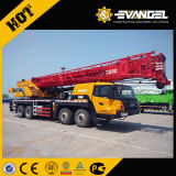 Poca capacidad de 12 toneladas de camiones grúa móvil stc120.