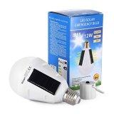 Водонепроницаемый солнечной энергии аккумуляторов лампы освещения для кемпинга