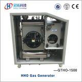 Gerador Oxyhydrogen da energia livre para a máquina de estaca industrial Gtho-1500