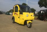 2乗客のための小型電気スクーター車