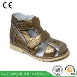 Fünf Farben-Kind-orthopädische Schuhe für Verhinderung-flachen Fuß