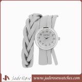 Bande de cuir de la mode moderne Watch