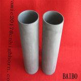 高性能のMacorの機械感知可能なガラス陶磁器の管