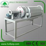 Vaglio filtrante del tamburo rotante dell'alimentazione interna di separazione di solido liquido di trattamento delle acque