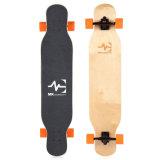 """O bordo cheio de Longboard do skate fêz 43*9.25 """" W001-2"""