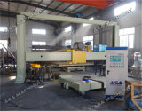 Cutting Stone Blocks를 위한 하이테크 Granite 또는 Marble Bridge Cutter Machine