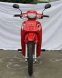100cc High Speed ​​Street Alloy Wheel Motorcycle (SL100T-A2)