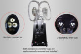Fette Frost Cryolipolysis Technologie-Karosserie, die Maschine formend abkühlt