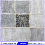 Azulejo de la porcelana de Rusitc para la decoración casera (VRR30I629)