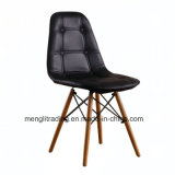 Haute qualité Eames chaise de salle à manger colorée