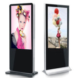 55 Inches Stand Alone DIGITAL Free Standing LCD Advertizing Display