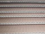 Cadena de producción automática de máquina del cartón de la cartulina acanalada de 5 capas