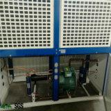 Weg in der Gefriermaschine, Kaltlagerung, Abkühlung, Kühlraum, PU-Sand, die täfeln