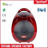 Feiyang/Temeisheng de Goedkope Populaire Hete Kleurrijke MiniSpreker Bluetooth van de Verkoop met LEIDEN Licht--F905