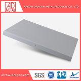 Het opmerkelijke LichtgewichtComité van de Muur van het Aluminium voor de Bouw van Voorzijde