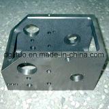 Dongguan couvercle en alliage en aluminium moulé sous pression les pièces de précision