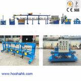 Máquina chinesa da extrusão da produção da bainha do revestimento do fio do cabo distribuidor de corrente de Advaned
