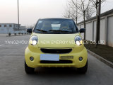Nieuwe Goedkope Elektrische Auto met 2 Zetels voor Verkoop
