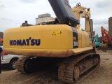 Excavador usado de la correa eslabonada de KOMATSU PC360-7 del excavador de KOMATSU 36ton