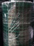 2X2は溶接された金網に電流を通した