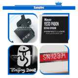 生産ラインの完全なレーザー20W LCDの金属のファイバーレーザーの彫刻家の価格