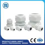 Fiches et plots électriques industriels en plastique en nylon de presse-étoupe de câble du câble IP68