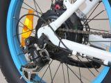 大人のための脂肪質の電気バイクを折る新しいデザイン36V