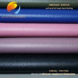2017ton che vende il cuoio dell'unità di elaborazione del sofà Fpe17m6g del tessuto