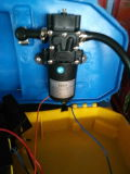 Pulvérisateur électrique de la batterie, batterie du pulvérisateur-16-4 (BS)