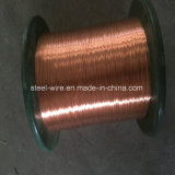 Precio de cobre amarillo de Rod de alambre de soldadura del alambre de cobre 4m m