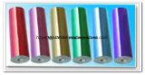 PE rivestito dell'animale domestico metallizzato pellicola di stampa di griglia per il riscaldamento a pavimento