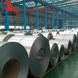 Les bobines en acier galvanisé de haute qualité