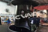 Macchina di rivestimento di titanio decorativa dello strato PVD dell'acciaio inossidabile, soluzione variopinta del rivestimento