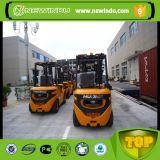 5ton Diesel van Huahe Vorkheftruck